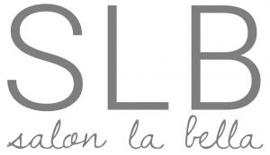 salon la bella hixson tn hair logo